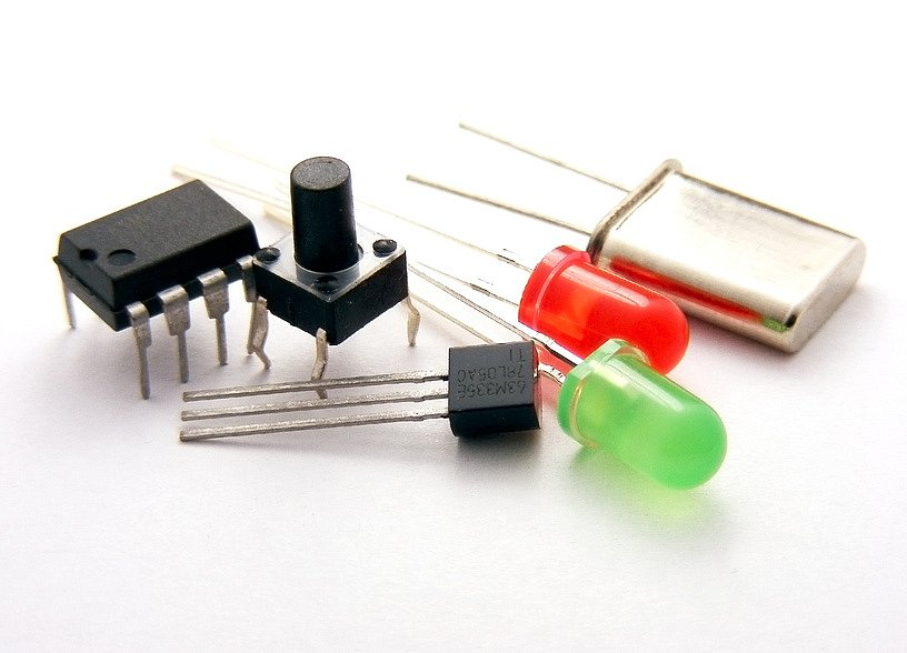 Input and Output Components